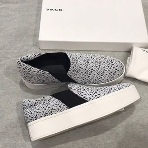 Brand new Vince Camuto sneakers